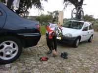 III BTT Rota do Azeite